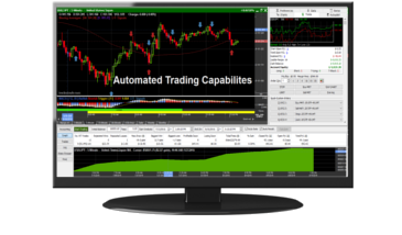 Track 'n Trade LIVE Futures