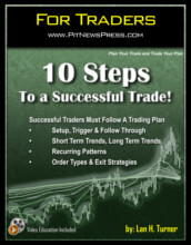 how to be a successful stock trader pdf